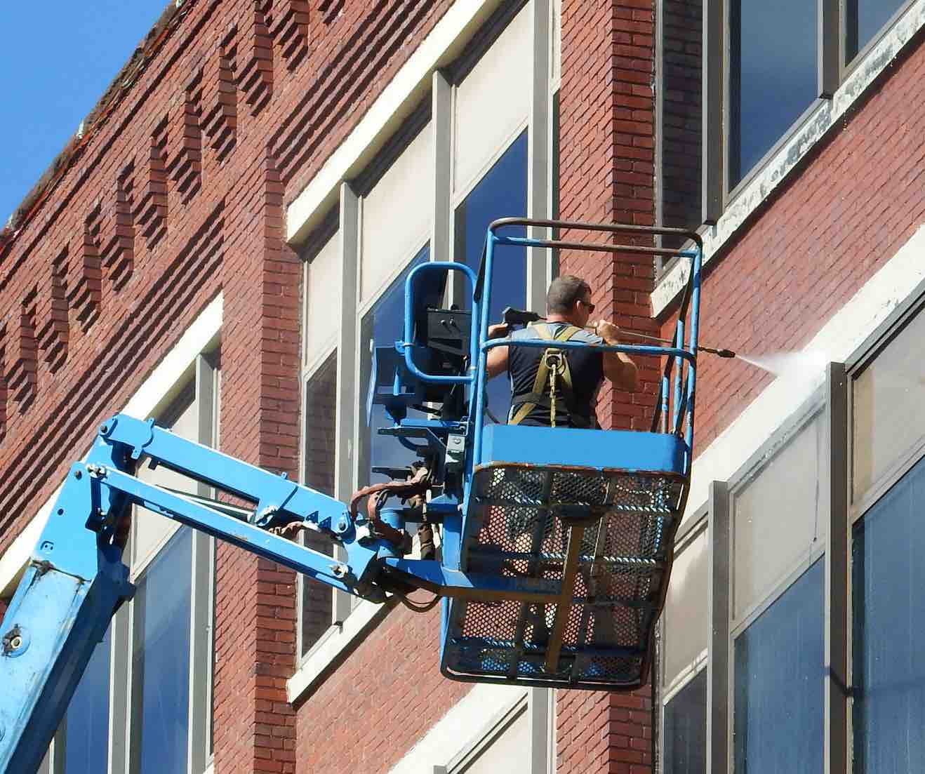 Commercial painting contractors philadelphia pa for Commercial mural